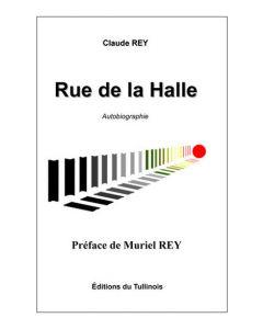 Rue de la Halle
