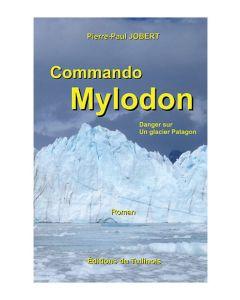 Commando Mylodon