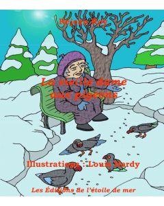 La vieille dame aux pigeons