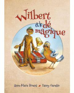 Wilbert et le dé magique