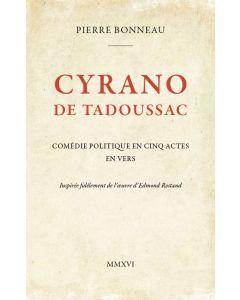 Cyrano de Tadoussac