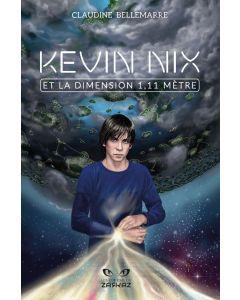 Kevin Nix et la dimension 1,11 mètre
