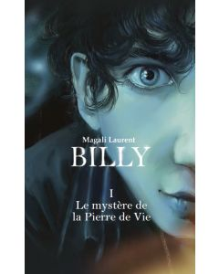 Billy Tome 1 : Le mystère de la Pierre de Vie