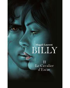 Billy Tome 2 : Le Cavalier d'Escar
