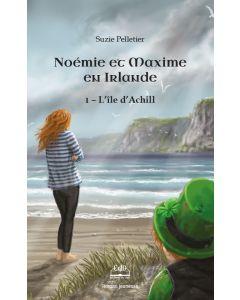 Noémie et Maxime en Irlande, l'île d'Achill