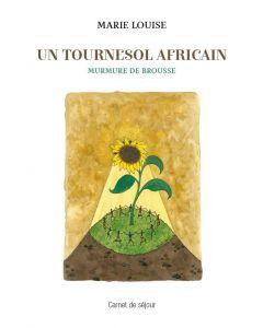 Un tournesol africain