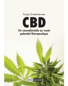 CBD: Un cannabinoïde au vaste potentiel thérapeutique