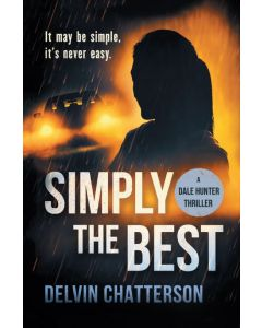 Simply the Best - Author Signed Copy