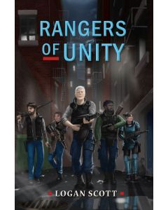 Rangers of Unity