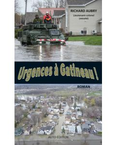 Urgence à Gatineau