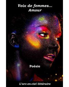 Voix de femmes… Amour