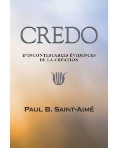 CREDO : D'Incontestables évidences de la Création