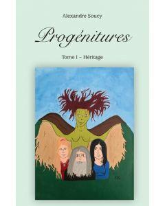 Progénitures - Tome I - Héritage