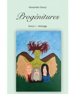 Progénitures Tome I - Héritage