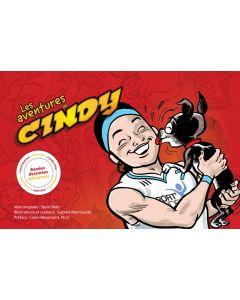 Les aventures de Cindy