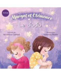 Margot et Clémence, le dodo