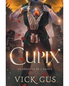 Cupix, la médaille de l'Amour